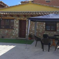 Los Aladros (Teruel)