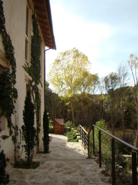 El Molino De Peñarrubias Casa Rural En Peñarrubias Del Pirón Segovia